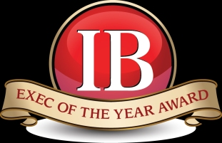Executive of the Year Logo